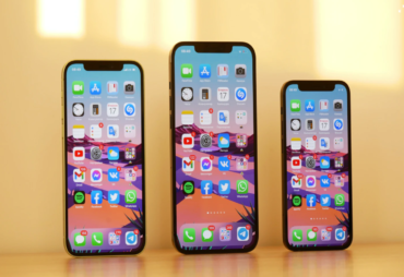 Apple slipped a run in the smartphone race
