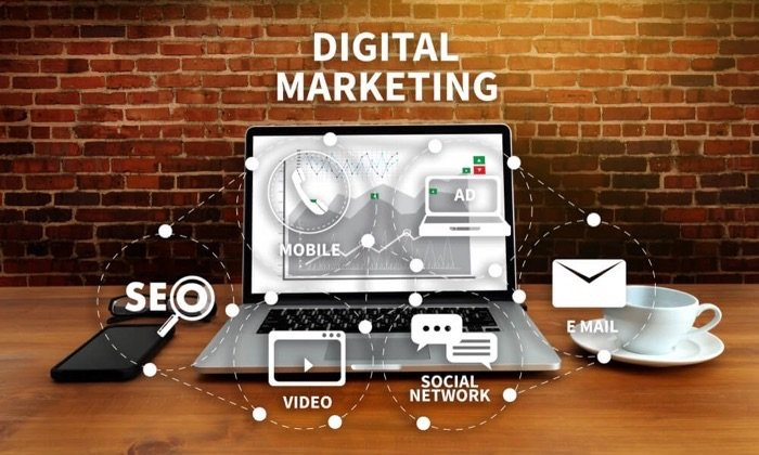 Best Digital Marketing Company In Lucknow – SEO | SMO | Branding Service Provider in Lucknow