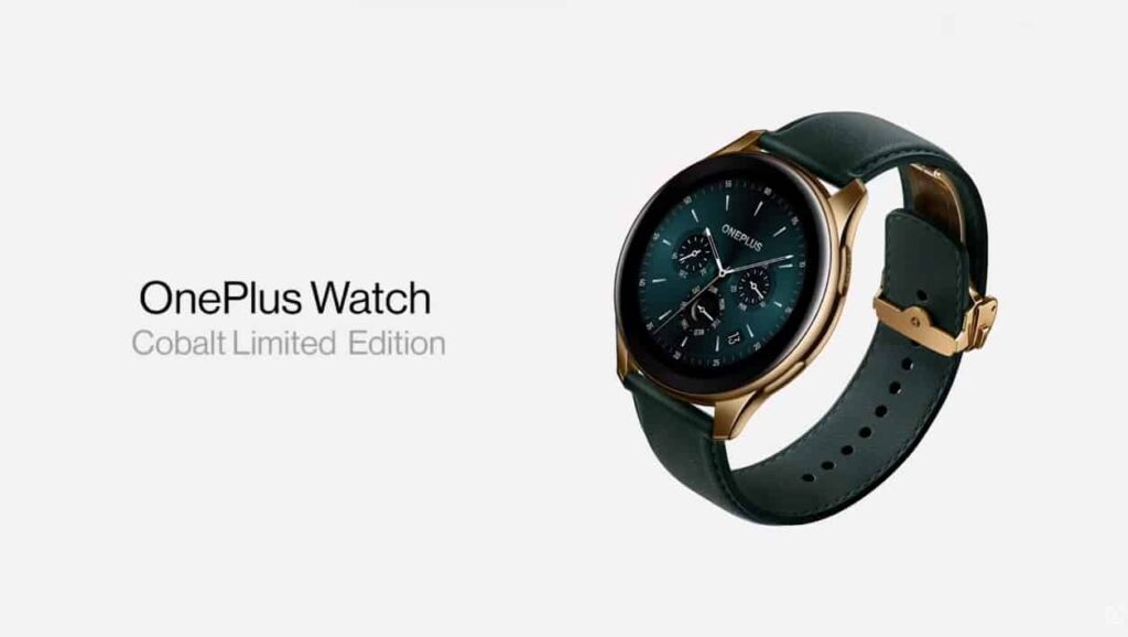 OnePlus-has-launched-Watch-Cobalt-with-sapphire-glass-IT-for-all-solutions