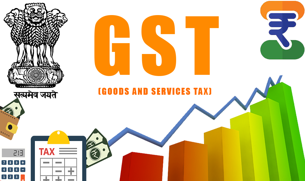Gst registration Consultancy- IT For ALl Solutions