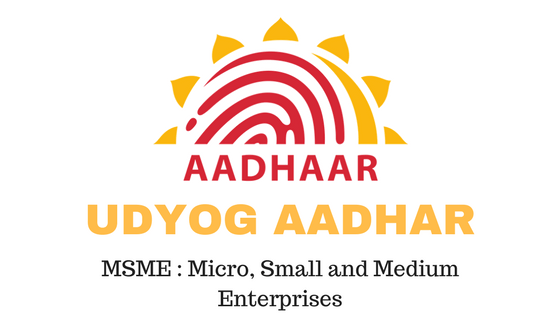 Udyog Aadhar Registration Consultancy - IT For All Solutions