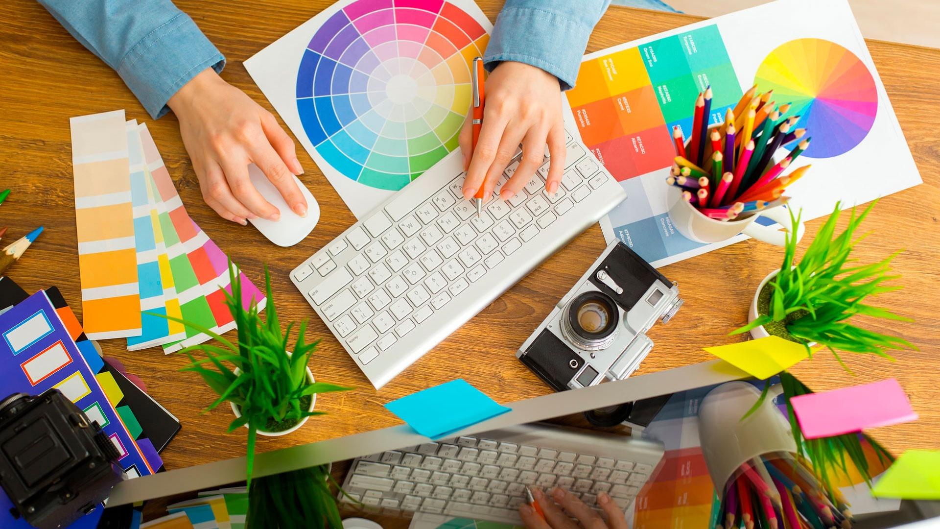 Best graphic designing agency in Mumbai
