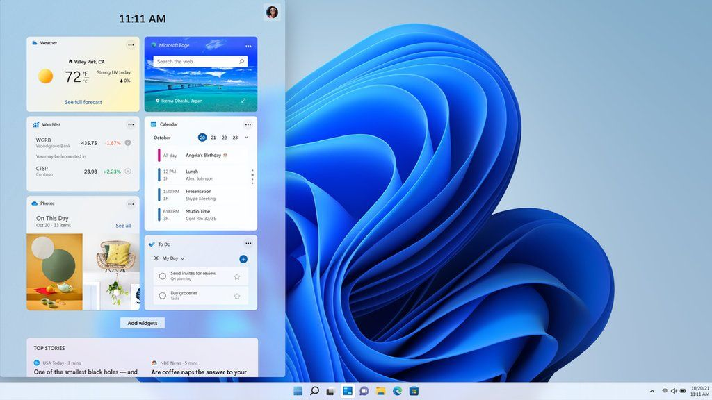 Microsoft launched Windows 11 with deeper integration