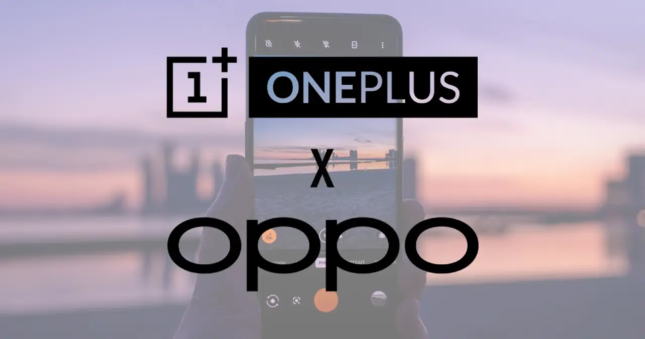 OnePlus has decided to merge OxygenOS With Oppo's ColorOS - IT For ALL Solutions