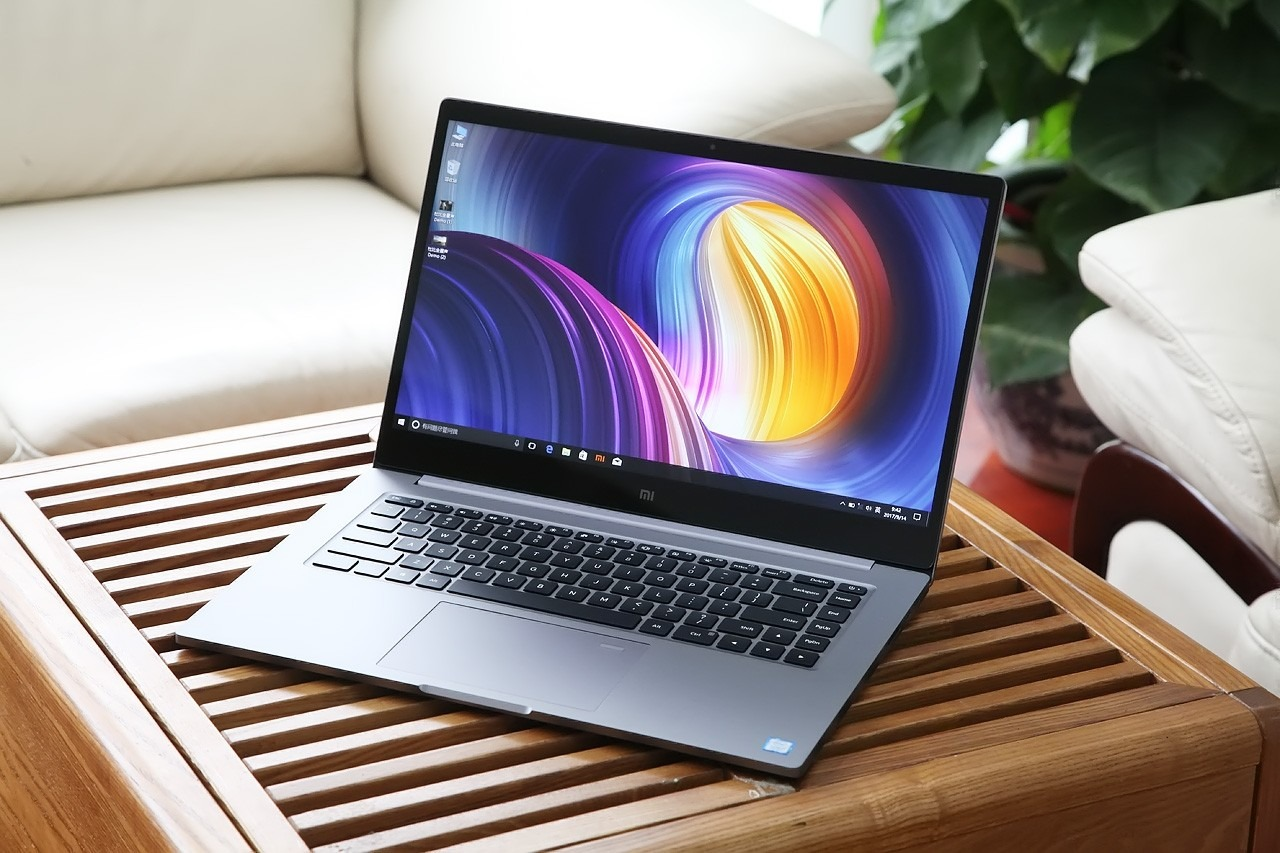 Xiaomi has launched a power packed featured laptop (Mi Notebook Pro X 15)